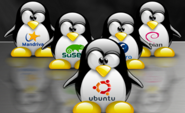 linux icone